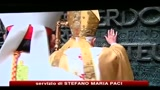 16/11/2010 - Vaticano tecnologico, immagini papa in HD e ci si prepara al 3D