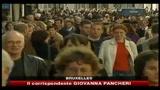17/11/2010 - Crisi, allarme UE: a rischio la nostra esistenza