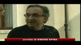 17/11/2010 - Crisi politica, Marchionne: serve chiarezza e stabilità