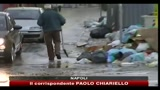 17/11/2010 - Emergenza rifiuti, ancora tensione a Boscoreale