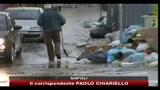 Emergenza rifiuti, ancora tensione a Boscoreale