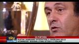17/11/2010 - Intervista a Platini /2: pronostici sul campionato