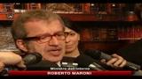 Camorra, Saviano su Iovine: aspettavo arresto da 14 anni