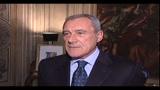 Cattura Iovine, Grasso: vince l'antimafia che lavora