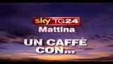 Un caffè con... Luca Zaia