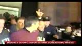 Maroni a Saviano: deponi le armi, combattiamo insieme