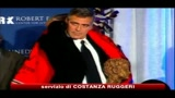 New York, a George Clooney il Ripple of Hope Award 2010