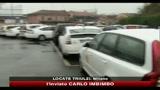 Funerali tassista ucciso, taxi fermo per due ore a Milano