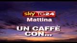 Un caffè con...Clemente Mastella