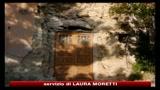 Gela, crolla il pontuario del Santuario risalente al 1450