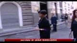 Pdl, scoppia il caso Mara Carfagna