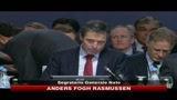 20/11/2010 - Vertice Nato Rasmussen: da oggi nuova pagina per l'Afghanistan