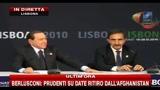 Governo, Berlusconi: avremo una buona fiducia