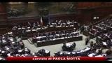 Napolitano: scongiurare rischio distacco delle istituzioni