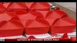 21/11/2010 - Papa: possono esservi casi in cui il preservativo è giustificato
