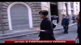 PDL, Carfagna: dimissioni da ministro, PDL e parlamentare