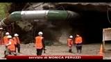 21/11/2010 - Nuova Zelanda, ancora attesa per il salvataggio dei minatori