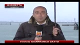 21/11/2010 - Maltempo al Nord, oggi l'acqua alta supera i 100 centimetri