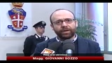 21/11/2010 - Arrestato il boss della 'ndrangheta Nicola Acri, parla il maggiore Giovanni Sozzo