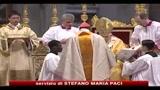 21/11/2010 - Papa: la Chiesa non si allinea al modo di pensare abituale degli uomini