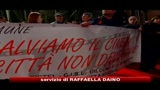 Domani sciopero generale contro tagli a cultura