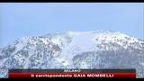 Alpinista bergamasco travolto da valanga, ferito ma vivo