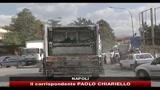 Terzigno, camion comuni vesuviani tornano a sversare rifiuti