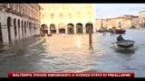 Maltempo, piogge abbondanti: a Vicenza stato di preallarme