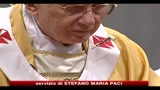 22/11/2010 - Padre Lombardi, la posizione del papa non  rivoluzionaria