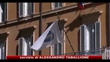 Casini: UDC pronto all'ingresso nel governo, a certe condizioni