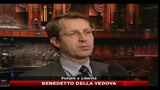 Della Vedova: come noi Casini riconosce ci siano gravi problemi
