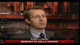 Della Vedova: come noi Casini riconosce ci siano gravi problemi