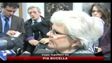 22/11/2010 - Ispettori UE a Napoli, Bucella: atmosfera di collaborazione
