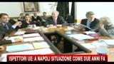 Rifiuti Napoli, parla Giovanni Romano