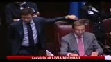 Mussolini: Carfagna si scusi o non voto fiducia a governo
