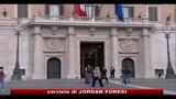 Casini: non daremo la fiducia a Berlusconi