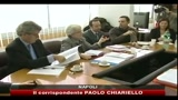 Ispettori UE a Napoli: la situazione non è diversa da due anni fa