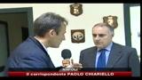 Intervista al capocentro della DIA di Napoli