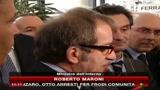 Federalismo, Maroni: bene il modello a più velocità