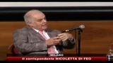 Barenboim presenta alla Cattolica di Milano la sua valchiria
