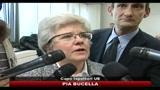 Rifiuti, ispettori UE: Napoli peggio di 2 anni fa