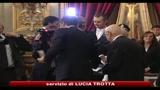 Crisi, Napolitano: via per uscirne non è mortificare cultura