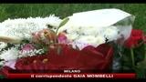 Milano, rubata la colletta per il tassista ucciso