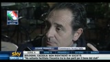 24/11/2010 - Prandelli: aspetto Buffon a braccia aperte