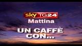Un caffè con... Fabio Granata