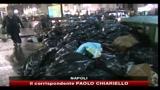 Napoli, il bilancio degli ispettori UE sa di condanna senza appello