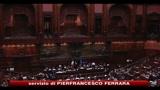 Bersani: con un voto Berlusconi non potrà governare