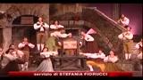 24/11/2010 - Armando Trovajoli, al Sisitina ha diretto la prima di Rugantino