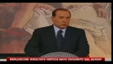 Berlusconi: il risultato del vertice NATO  stato oscurato dal gossip