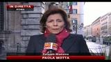Riforma Gelmini, a Roma scontri tra studenti e polizia